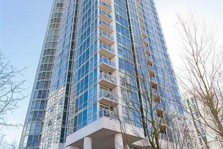 R2245193 - 3603 193 AQUARIUS MEWS, Yaletown, Vancouver, BC - Apartment Unit
