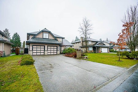 R2245208 - 15736 106 AVENUE, Fraser Heights, Surrey, BC - House/Single Family