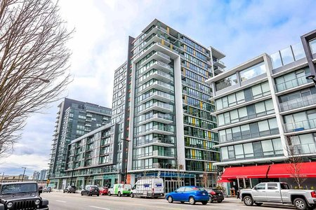 R2245260 - 305 159 W 2ND AVENUE, False Creek, Vancouver, BC - Apartment Unit