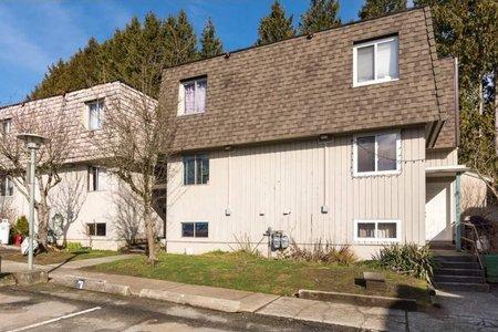 R2245350 - 14 11735 89A AVENUE, Annieville, Delta, BC - Townhouse