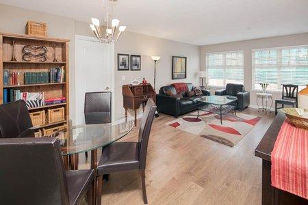 R2245351 - 206 3595 W 26TH AVENUE, Dunbar, Vancouver, BC - Apartment Unit