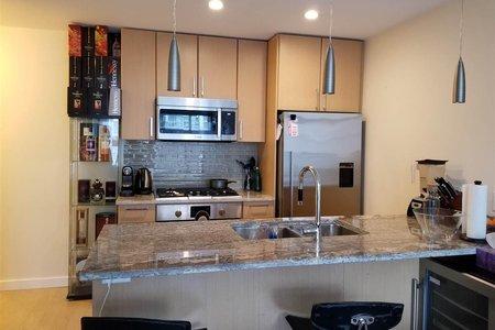 R2245374 - 705 38 W 1ST AVENUE, False Creek, Vancouver, BC - Apartment Unit