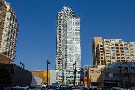 R2245383 - 3204 833 SEYMOUR STREET, Downtown VW, Vancouver, BC - Apartment Unit