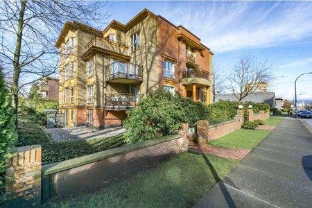 R2245439 - 2C 2775 FIR STREET, Fairview VW, Vancouver, BC - Apartment Unit