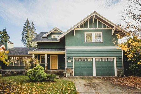 R2245485 - 989 FOREST HILLS DRIVE, Edgemont, North Vancouver, BC - House/Single Family