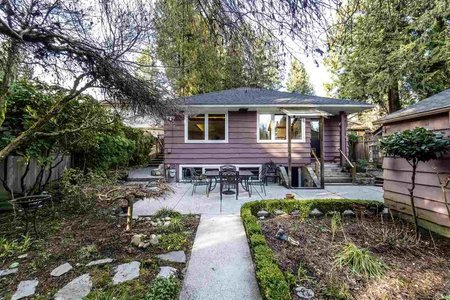 R2245512 - 1135 W 23RD STREET, Pemberton Heights, North Vancouver, BC - House/Single Family