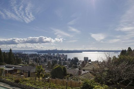 R2245540 - 2550 QUEENS AVENUE, Queens, West Vancouver, BC - House/Single Family