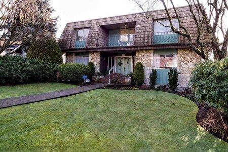 R2245589 - 547 W 20TH STREET, Hamilton, North Vancouver, BC - House/Single Family