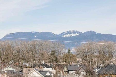 R2245606 - 3953 W 21ST AVENUE, Dunbar, Vancouver, BC - House/Single Family