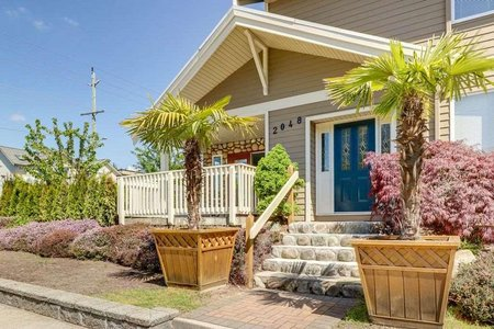 R2245618 - 2048 ST. GEORGES AVENUE, Central Lonsdale, North Vancouver, BC - House/Single Family