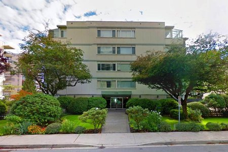 R2245658 - 302 1750 ESQUIMALT AVENUE, Ambleside, West Vancouver, BC - Apartment Unit