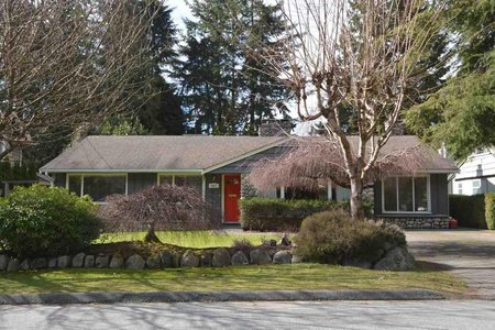 R2245694 - 3687 LORAINE AVENUE, Edgemont, North Vancouver, BC - House/Single Family