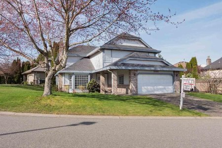 R2245722 - 16691 MAPLETREE CLOSE, Fraser Heights, Surrey, BC - House/Single Family