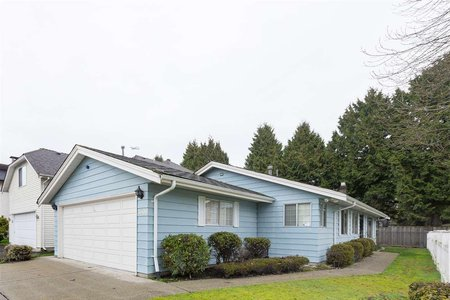 R2245812 - 3600 BEARCROFT DRIVE, East Cambie, Richmond, BC - House/Single Family