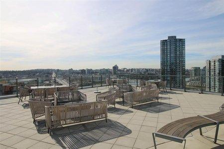 R2245817 - 2005 68 SMITHE STREET, Downtown VW, Vancouver, BC - Apartment Unit