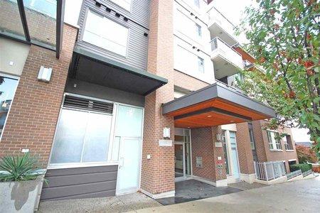 R2245840 - 201 2888 E 2ND AVENUE, Renfrew VE, Vancouver, BC - Apartment Unit