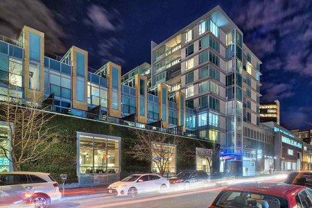 R2245841 - 712 522 W 8TH AVENUE, Fairview VW, Vancouver, BC - Apartment Unit