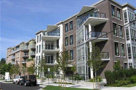 R2245844 - 202 605 CLYDE AVENUE, Park Royal, West Vancouver, BC - Apartment Unit