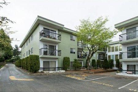 R2245853 - 217A 8635 120 STREET, Annieville, Delta, BC - Apartment Unit