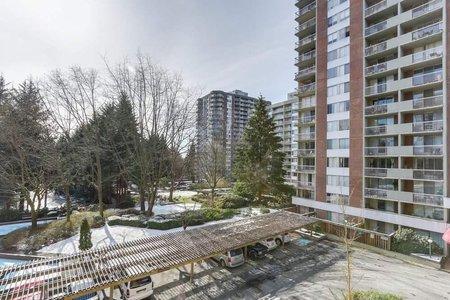 R2245885 - 318 2012 FULLERTON AVENUE, Pemberton NV, North Vancouver, BC - Apartment Unit