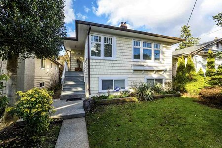 R2245898 - 164 W 23RD STREET, Central Lonsdale, North Vancouver, BC - House/Single Family