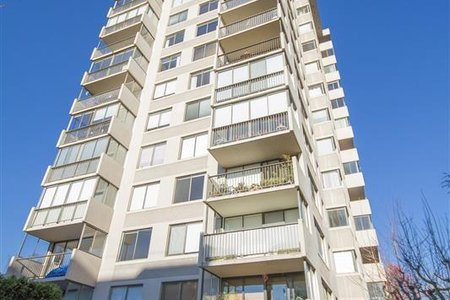 R2245905 - 704 555 13TH STREET, Ambleside, West Vancouver, BC - Apartment Unit