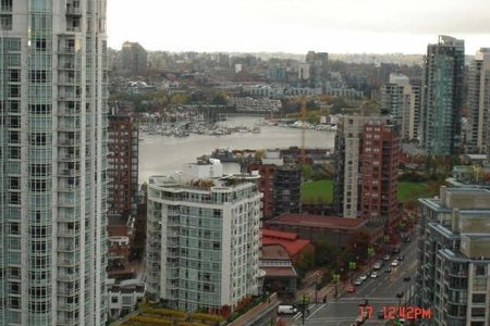 R2245906 - 3207 1008 CAMBIE STREET, Yaletown, Vancouver, BC - Apartment Unit