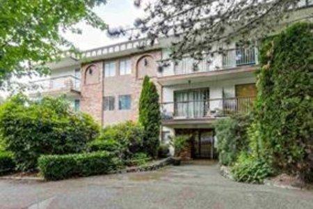 R2245908 - 104 1611 E 3RD AVENUE, Grandview VE, Vancouver, BC - Apartment Unit