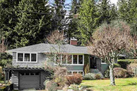 R2245921 - 4331 LIONS AVENUE, Forest Hills NV, North Vancouver, BC - House/Single Family