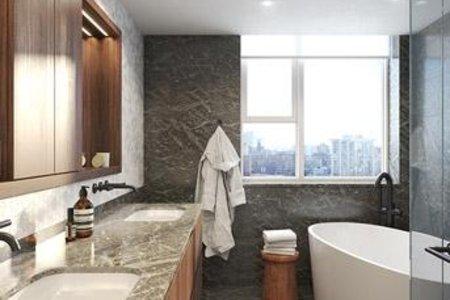 R2245940 - 1801W 1180 BROUGHTON STREET, West End VW, Vancouver, BC - Apartment Unit