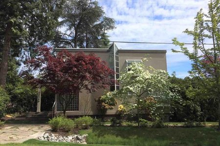 R2245968 - 5858 CROWN STREET, Southlands, Vancouver, BC - House/Single Family