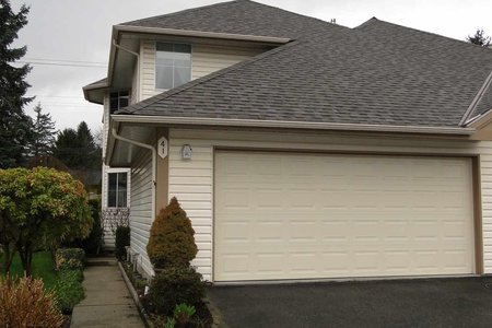 R2245994 - 41 6140 192 STREET, Cloverdale BC, Surrey, BC - Townhouse