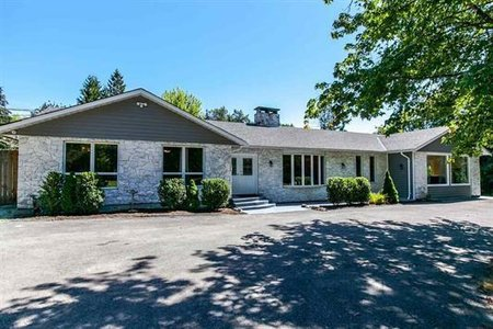 R2246005 - 11742 260 STREET, Websters Corners, Maple Ridge, BC - House with Acreage