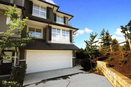R2246040 - 49 18199 70 AVENUE, Cloverdale BC, Surrey, BC - Townhouse