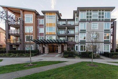 R2246118 - 105 13740 75A AVENUE, East Newton, Surrey, BC - Apartment Unit