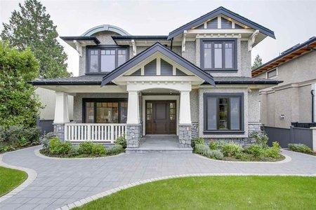 R2246160 - 4068 W 38TH AVENUE, Dunbar, Vancouver, BC - House/Single Family