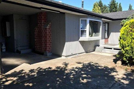 R2246163 - 10927 148 STREET, Bolivar Heights, Surrey, BC - House/Single Family