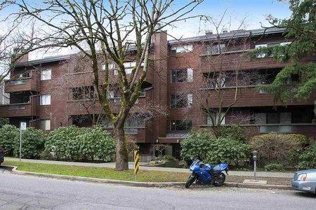 R2246177 - 304 1827 W 3RD AVENUE, Kitsilano, Vancouver, BC - Apartment Unit