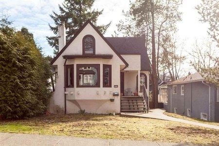 R2246223 - 2678 W 11TH AVENUE, Kitsilano, Vancouver, BC - House/Single Family