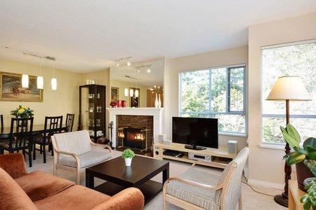 R2246225 - 205 15375 17 AVENUE, King George Corridor, Surrey, BC - Apartment Unit