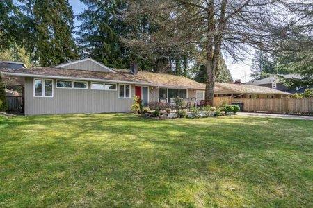 R2246305 - 3842 LORAINE AVENUE, Edgemont, North Vancouver, BC - House/Single Family