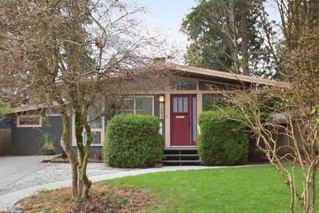R2246328 - 1893 BOWSER AVENUE, Pemberton NV, North Vancouver, BC - House/Single Family