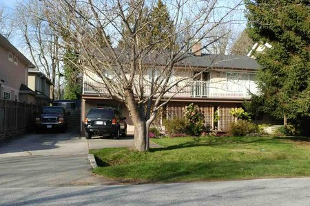 R2246388 - 7851 BENNETT ROAD, Brighouse South, Richmond, BC - House/Single Family