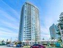 R2246423 - 2502 - 6688 Arcola Street, Burnaby, BC, CANADA