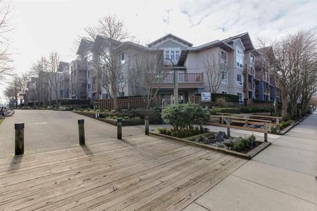 R2246426 - 105 5600 ANDREWS ROAD, Steveston South, Richmond, BC - Apartment Unit