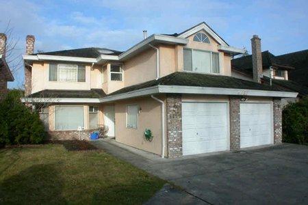 R2246435 - 6351 FRANCIS ROAD, Woodwards, Richmond, BC - House/Single Family