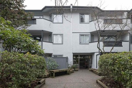 R2246459 - 306 809 W 16TH STREET, Hamilton, North Vancouver, BC - Apartment Unit