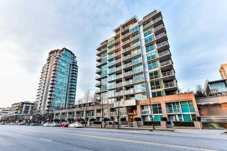 R2246460 - 803 168 E ESPLANADE AVENUE, Lower Lonsdale, North Vancouver, BC - Apartment Unit