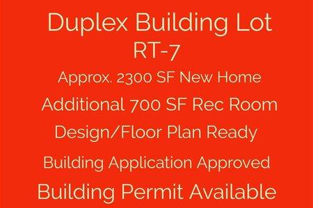 R2246482 - 3656 W 6TH AVENUE, Kitsilano, Vancouver, BC - House/Single Family