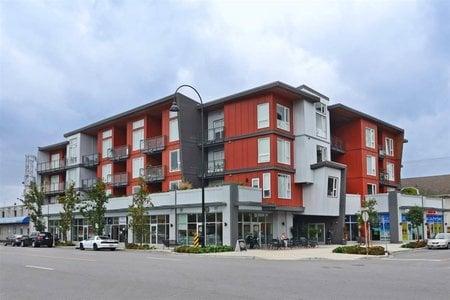 R2246504 - 202 1201 W 16TH STREET, Norgate, North Vancouver, BC - Apartment Unit